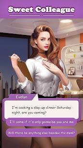 Sugary – Date Sim Mod Apk (Unlimited Money) 3