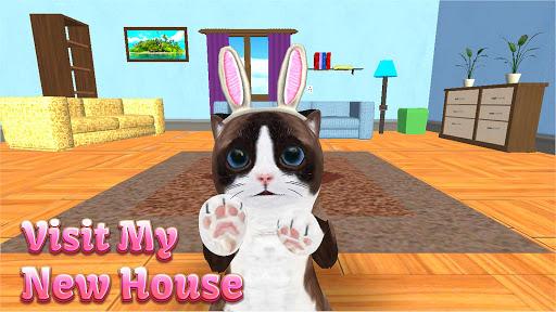Cat Simulator - and friends ud83dudc3e 4.4.7 screenshots 14