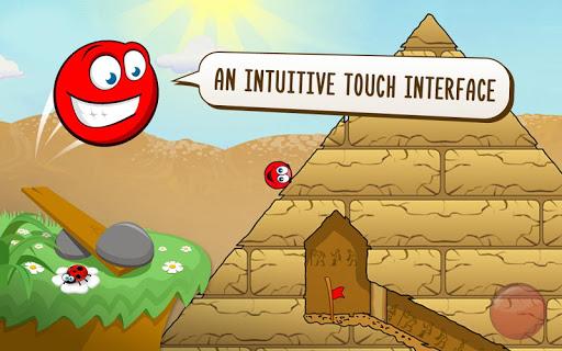 Red Ball 3: Jump for Love! Bounce & Jumping games screenshots 17