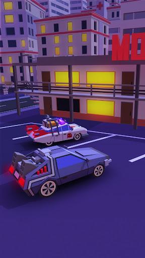 Taxi Run - Crazy Driver 1.28.2 screenshots 16