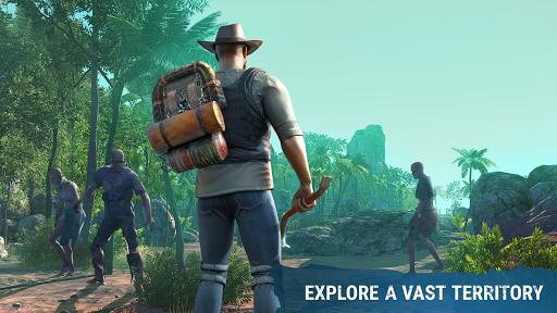Survivalist: invasion (survival rpg)  screenshots 2