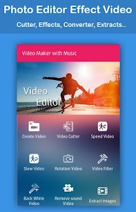 Video Maker with Photo For Pc – Free Download On Windows 10, 8, 7 1