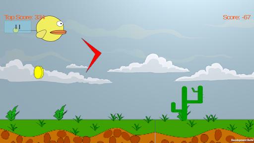 taily bird screenshot 3