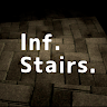 Infinite Stairs game apk icon