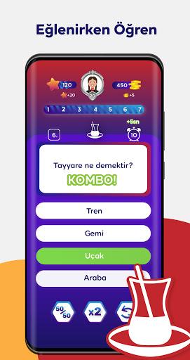 TRT Bil Bakalu0131m apktram screenshots 3