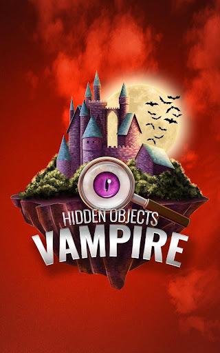 Vampire Castle Hidden Object Horror Game  screenshots 5