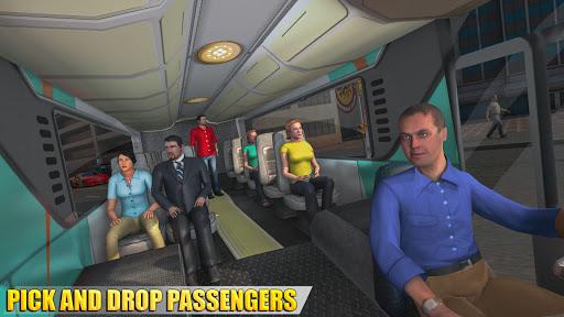 City Coach Bus Simulator 3D 1.6 screenshots 3