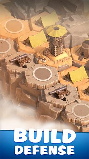 Sky Battleship - Total War of Ships 1.0.02 screenshots 5