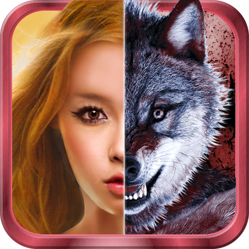 """Werewolf """"Nightmare in Prison"""" FREE"""