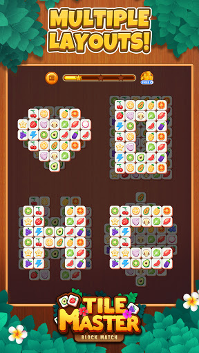 Tile Connect Master:Block Match Puzzle Game apktram screenshots 8