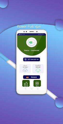 YOYO VPN - Unlimited Free fast Vpn for Lifetime  screenshots 2
