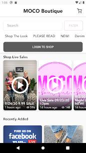 MOCO Boutique 2.6.6 Latest MOD APK 2