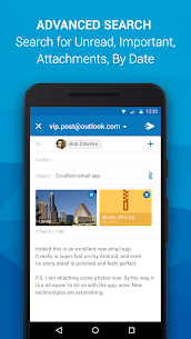 Email App for Any Mail 3