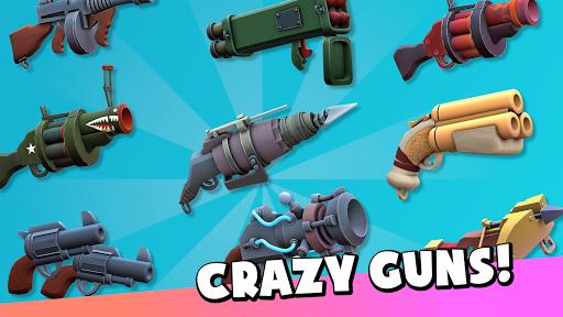 Top Guns.io - Guns Battle royale 3D shooter 1.2.0 screenshots 10