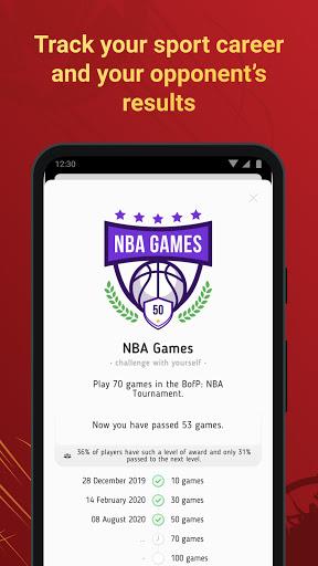 Battle of Predictions - Sports apk 1.6.0 screenshots 3