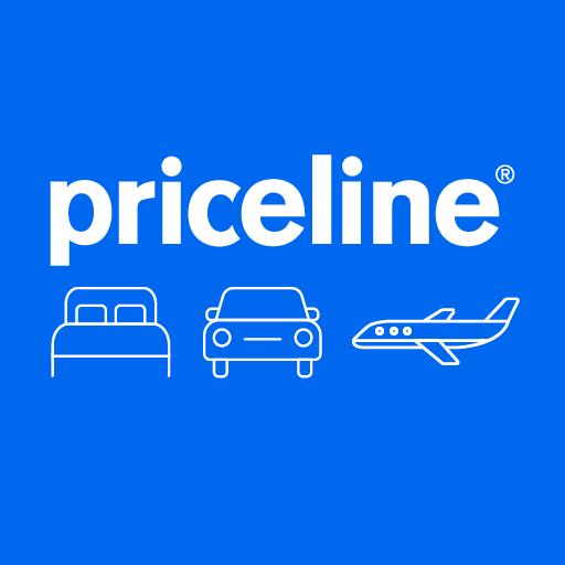 Priceline - Ofertas en Hoteles, Vuelos y Autos