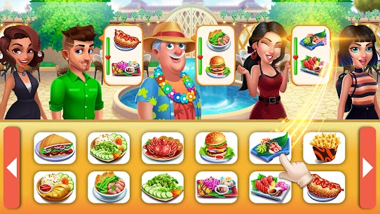 Cooking Us  Master Chef Apk Download NEW 2021 2