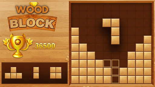 Wood Block Puzzle 1.9.0 Screenshots 7