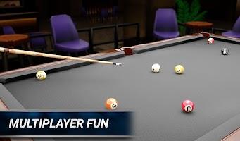 Pool Royale