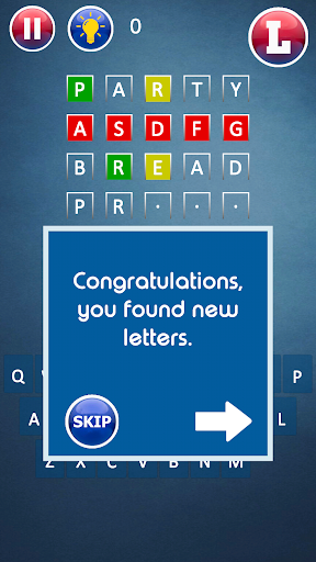Lingo! - Word Game - 5-6-7 Letter apkpoly screenshots 12