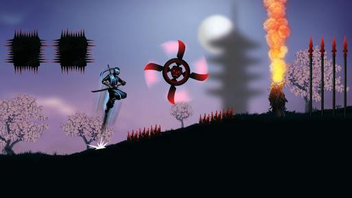Ninja warrior: legend of adventure games 1.46.1 Screenshots 7