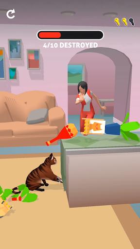 Jabby Cat 3D 1.4.0 screenshots 3