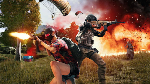 Special Ops 2020: Encounter Shooting Games 3D- FPS 1.1.1 screenshots 1