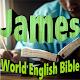James   Bible Audio-Book (WEB) per PC Windows
