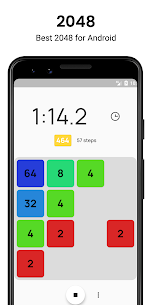 Game of 2048 APK for Android 1