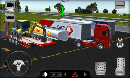 Cargo Simulator 2019: Turkey  Screenshots 8