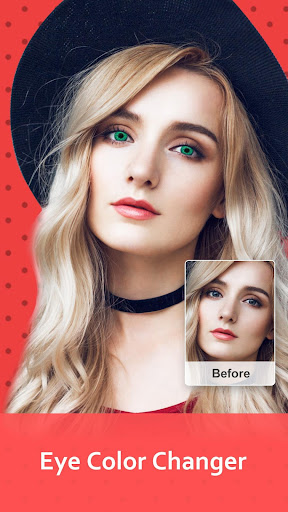 Z Camera - Photo Editor, Beauty Selfie, Collage 4.51 Screenshots 4