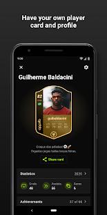 Appito - Revolutionize your football screenshots 6
