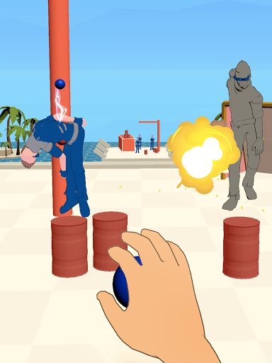 Magnetico: Bomb Master 3D apkpoly screenshots 12