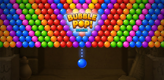 bubble pop origin! puzzle game hack
