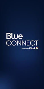 Blue CONNECT - OR