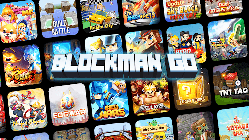 Blockman Go 1.25.2 screenshots 1