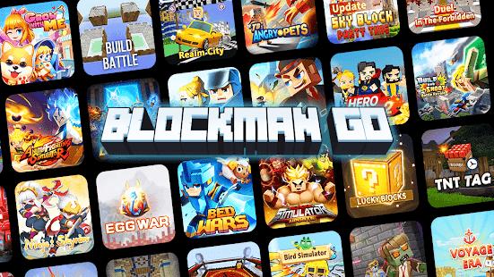 Blockman Go 2.9.1 screenshots {n} 1
