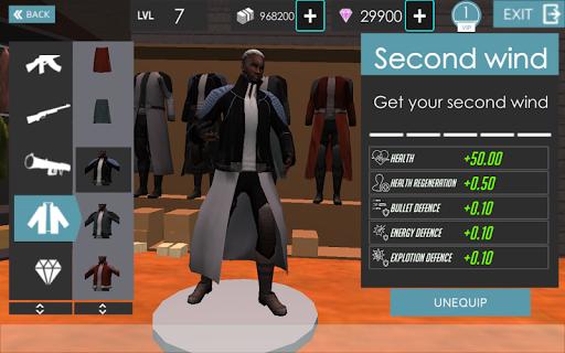 Wind Hero 1.3 screenshots 5