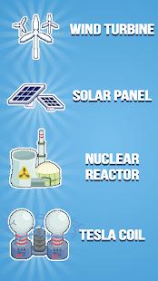 Reactor - Energy Sector Tycoon 1.72.03 Screenshots 16