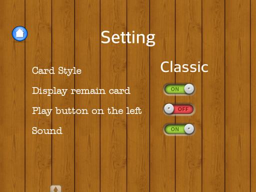 Tien Len - Southern Poker 2.0.9 Screenshots 3