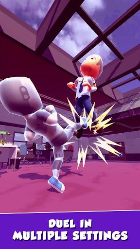 Swipe Fight!  screenshots 3