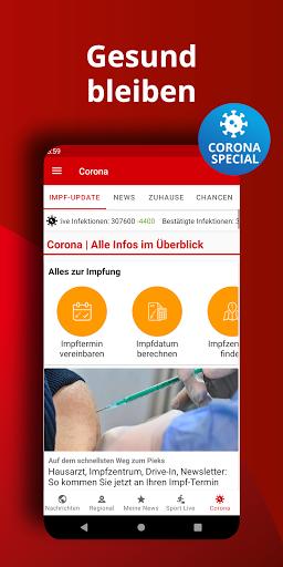 FOCUS Online - Nachrichten: Die schnelle News App android2mod screenshots 3