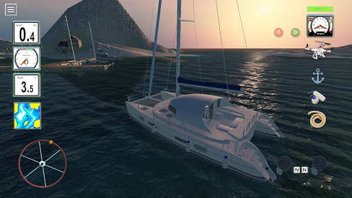 Dock your Boat 3D  screenshots 2