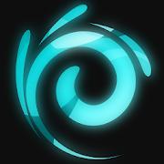 App Icon for Neon Splash App in Spain Google Play Store