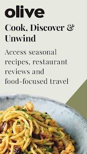 olive Magazine – Cook, Discover, Unwind 6.2.11 Apk 1