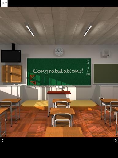 Escape Game-Entrance Ceremony screenshots 5