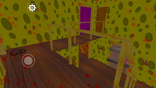 Horror Sponge Granny V1.8: The Scary Game Mod 2020 2.12 Screenshots 2