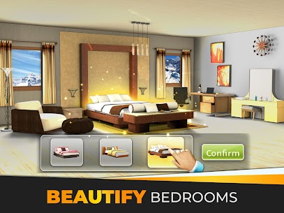 Home Design Dreams – Design My Dream House Games Mod 1.5.0 Apk [Unlimited Money] 3