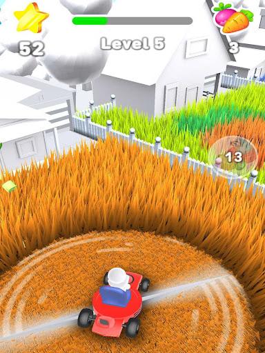 Mow My Lawn - Cutting Grass Apkfinish screenshots 12