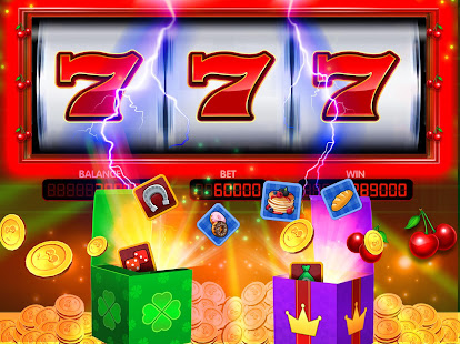 777 Classic Slots: Free Vegas Casino Games 3.7.11 Screenshots 15